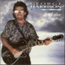 Harrison, George : Cloud Nine CD