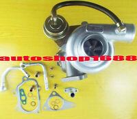 TD05-16G turbo turbocharger for IMPREZA WRX GC8 STI EJ20 EJ25 2.0L 2.5L water