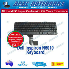 keyboard for Dell Inspiron N5010 15R M5010 9GT99 09GT99 NSK-DRASW  #24