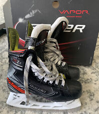 Bauer Vapor X2.9 Ice Hockey Skates Junior Size 2.0 D