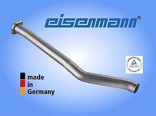 EISENMANN BMW E36 320i / 323i DAS ORIGINAL ! Anschlussrohr