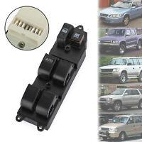 Electric WindowMaster Control Interruttore Per Toyota 97-02 Camry Corolla Avalon