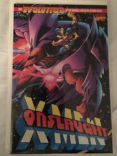 Onslaught: X-Men #1 VF/NM Marvel Comics