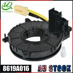 Clock Spring Spiral Cable 8619A016  For Mitsubishi L200 Triton ML MN