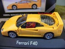 1/43 Herpa ferrari f40 amarillo 010030 precio especial 15,99 € en lugar de 34 €