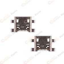 2 x USB Dock Charging Port Dock Connector for LG LG V10 H960 H901 H900 VS990