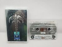 Queensryche Empire Music Cassette Tape 1990 Capitol Records