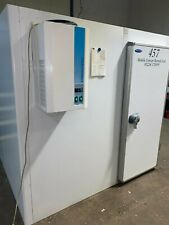 More details for walk in chiller only room with fridge block included. dimensions in description.