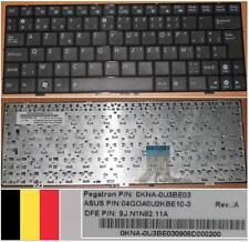 Azerty Keyboard Belgian ASUS EEEPC 1000HE KNA-0U3BE03 04GOA0U2KBE10-2