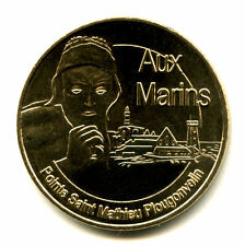 29 PLOUGONVELIN Aux Marins, 2010, Monnaie de Paris