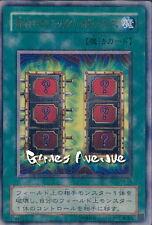 Yu-Gi-Oh ! Carte Japanese Boites Magiques/Mystic Box  P4-05  - Ultra rare