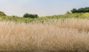 "7mm Static Grass Straw - Woodland scenics ""The Field System"" FS624"