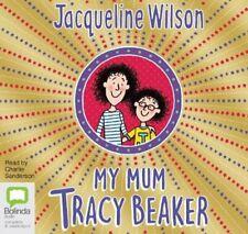 My Mum Tracy Beaker by Jacqueline Wilson 9781489461681 |