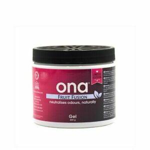 ONA Fruit Fusion 425 500 850 3,65 1 Liter 4 Liter