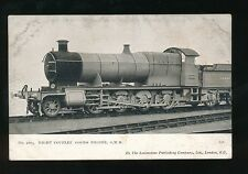 Railway Eight Couplet Goods Engine #2803 GWR PPC details reverse