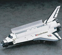 HASEGAWA 10730 1/200 USA NASA Space Shuttle Orbiter MODEL KIT NEW