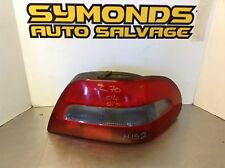 Volvo C70 2001 51 O/S  Rear Right Drivers side light + bulb holder REF:H152