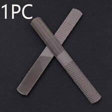 1PC 4 in 1 Steel Rasp File Carpentry Woodworking Wood Rasp File Mill Hand Tool