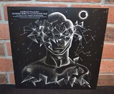 SHABAZZ PALACES - Quazarz: Born on a Gangster Star, BLACK VINYL LP + Download