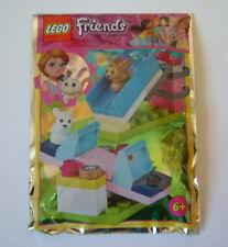 Lego Friends Bunnies Playground - Brand New - Unopened