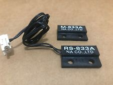 Noritsu Qss Sensor & Magnet - W407024-01 / I020015-00