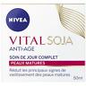 Nivea Vital Soja Anti-Age Soin de Jour Complet Peaux Matures 50 ml