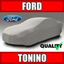 [FORD TORINO] CAR COVER ☑️ All Weather ☑️ 100% Waterproof ☑️ Premium ✔CUSTOM✔FIT