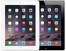 """Apple iPad 3 3rd Gen 16GB Retina Display, Wi-Fi 9.7"""" - Black or White"""