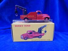 "JOUET / Toy - DINKY TOYS - ATLAS - ""CAMION DE DEPANNAGE CITROEN"" - 35A - TOP !"