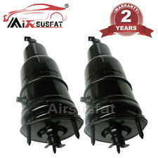2X FRONT AIR SUSPENSION SPRING SHOCK STRUT FOR LEXUS LS600H LS600HL 48010-50340