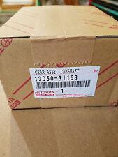NEW GENUINE LEXUS IS250 IS350 GS460 Engine Timing Camshaft Gear 13050-31163