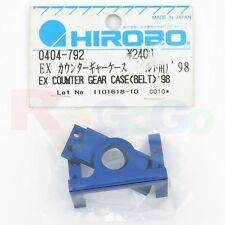 HIROBO 0404-792 EAGLE EX COUNTER GEAR CASE FOR BELT DRIVE 98 #0404792 HELI PART