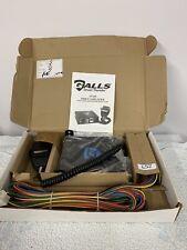 Galls Street Thunder Model St - 160 Siren Control w/ Microphone