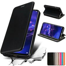 Handy Tasche Huawei P30 Pro Schutz Hülle P30 Lite Flip Cover Wallet Silikon Case
