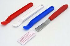 Scotty Peeler Label & Sticker Removers - The Ultimate Gizmo Set of 3 Originals a