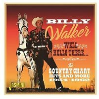 Billy Walker - Hello There [New CD]