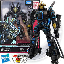 Hasbro Transformers - Studio Series 45 Deluxe Class Drift ( Movie AOE SS45 )
