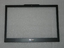 "NEW GENUINE DELL LATITUDE E4300 13.3"" LCD TRIM BEZEL W/ CAMERA PORT P38XR 0P38XR"