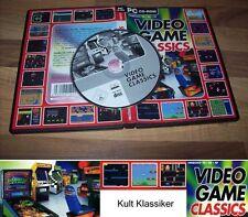 Automaten Klassiker 25 tolle Klassiker für PC Arcade Kong Frösche Pac usw.