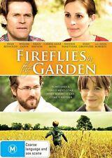 Fireflies In The Garden (DVD, 2009)