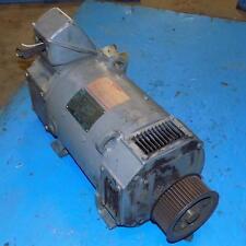 GE TYPE CD2110AT 500V 1750RPM 12HP EUROTHERM DRIVES MOTOR 5CD154LA006B802