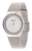 BERING Damen Armbanduhr silber 51930-000