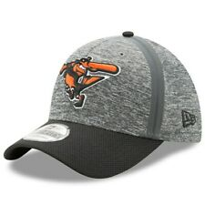 Baltimore Orioles New Era Clubhouse Collection 39THIRTY Flex Hat