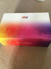 Sky Soundbox Bar Devialet Speaker - with HDMI. Remote and Power Lead.