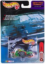 Hot Wheels Racing Deluxe NASCAR #45 Deluxe Sprint Scorchin' Scooter MOC