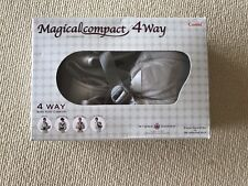 Combi Magical Compact 4 Way Baby Carrier