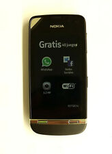 Nokia Asha 311 GSM Unlocked Quadband , Camera, Bluetooth Full touch Screen Phone