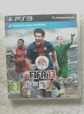 53796 FIFA 13 - Sony PS3 Playstation 3 (2012) BLES 01676