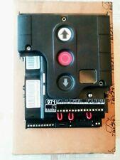 GFA TS971 TS970  Reparatur der  Torsteuerung, Gate (door) control Repair Ts 971
