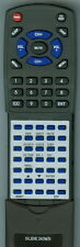 Replacement Remote for Sony 1-492-449-11, HTST7, RM-ANU164